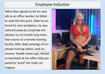 Employee Induction - Quickie TG Cap by TheQuelch