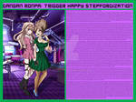 [COM] Dangan Ronpa - Trigger Happy Stepfordization by TheQuelch
