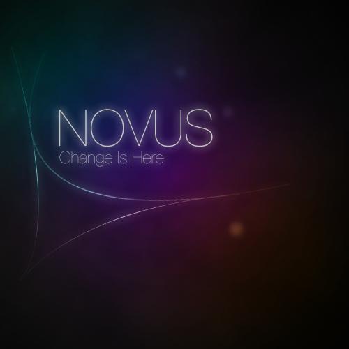 Novus by LeftSideOfRight