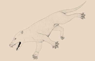 Bestiary- Involicetus by SarHar-Car