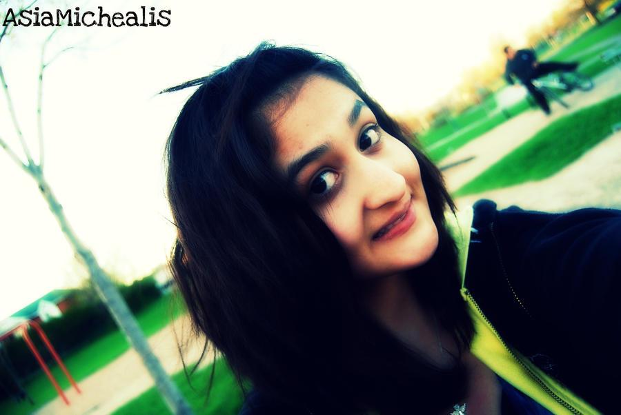 AsiaMichealis's Profile Picture