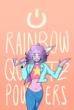Inspirational: Rainbow Powers Activate!!