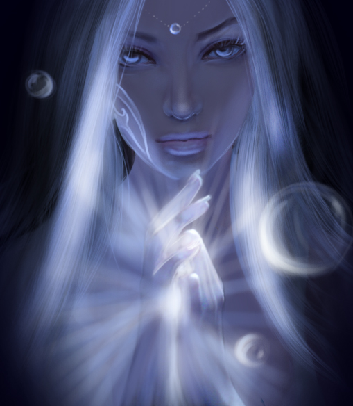 Melody Renimey Aquarius ~ An Honorary Chari Mermaid_by_alenari-d4k2gzq