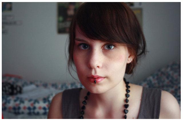 Strutsimies's Profile Picture