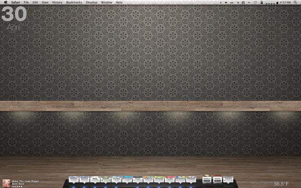 Elegance Desktop