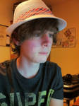 Me an my new Hat