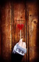 sweet-heart by fir3hand