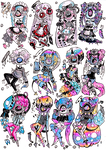 CLOSED-Menhera Xynthii