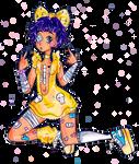 Crybaby -Art trade