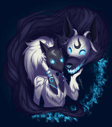 Kindred by IreMau