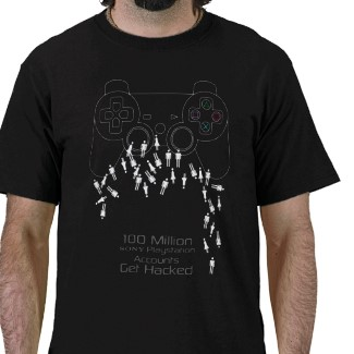 100 Million SONY Playstation A by maggiemgill