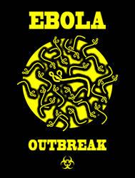 Ebola Outbreak 1000 by maggiemgill