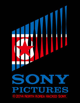 NORTH KOREA HACKED SONY - Black