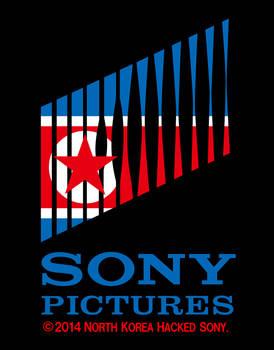NORTH KOREA HACKED SONY - Black