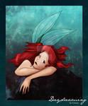 Daydreaming - Ariel
