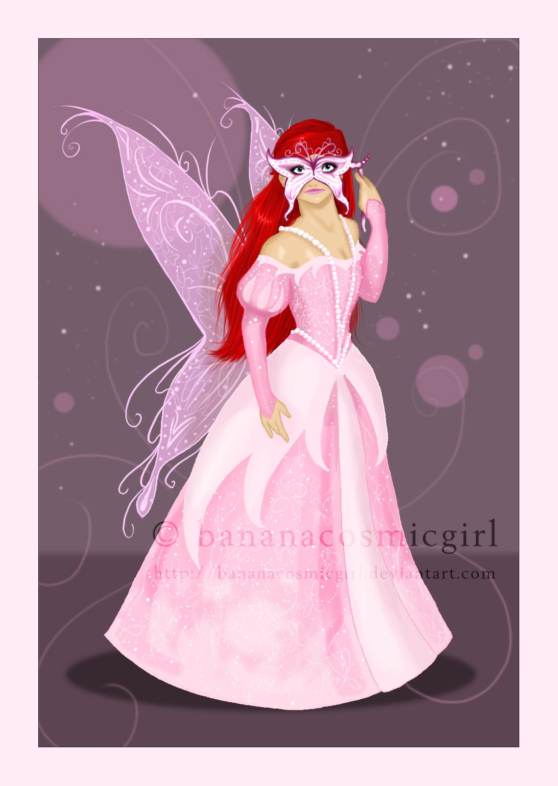 The Fairest Fairy