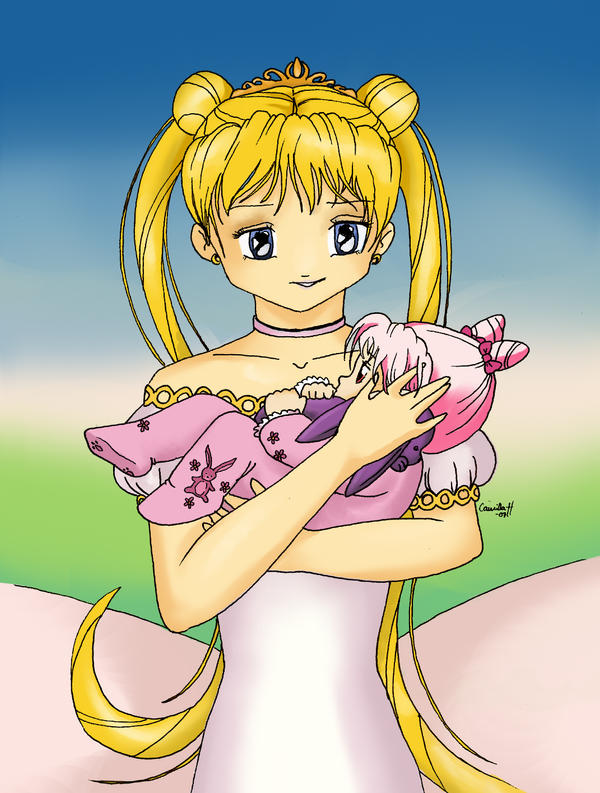 sailor moon 2 favourites - photo #24