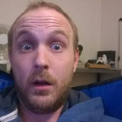 Shocked by Legan