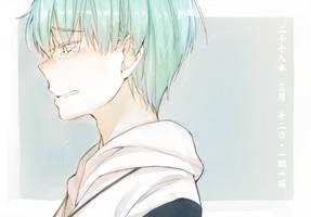 Ichi-nii with Lost Brother(1) :: Touken Ranbu by CiaoCiaoVita