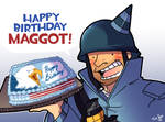 TF2 - BDay, the American Way