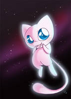 Mew by jiggly