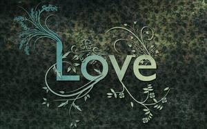 Love Wallpaper by firetongue8