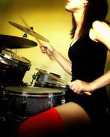 my drum by lojuroporparis