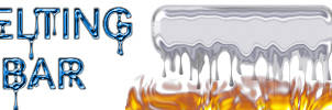 Melting Bar by 18Designs