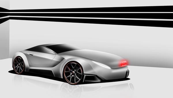 Audi R12 Concept   www.pixshark.com - Images Galleries ...