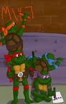 Turtle Tots B2P92