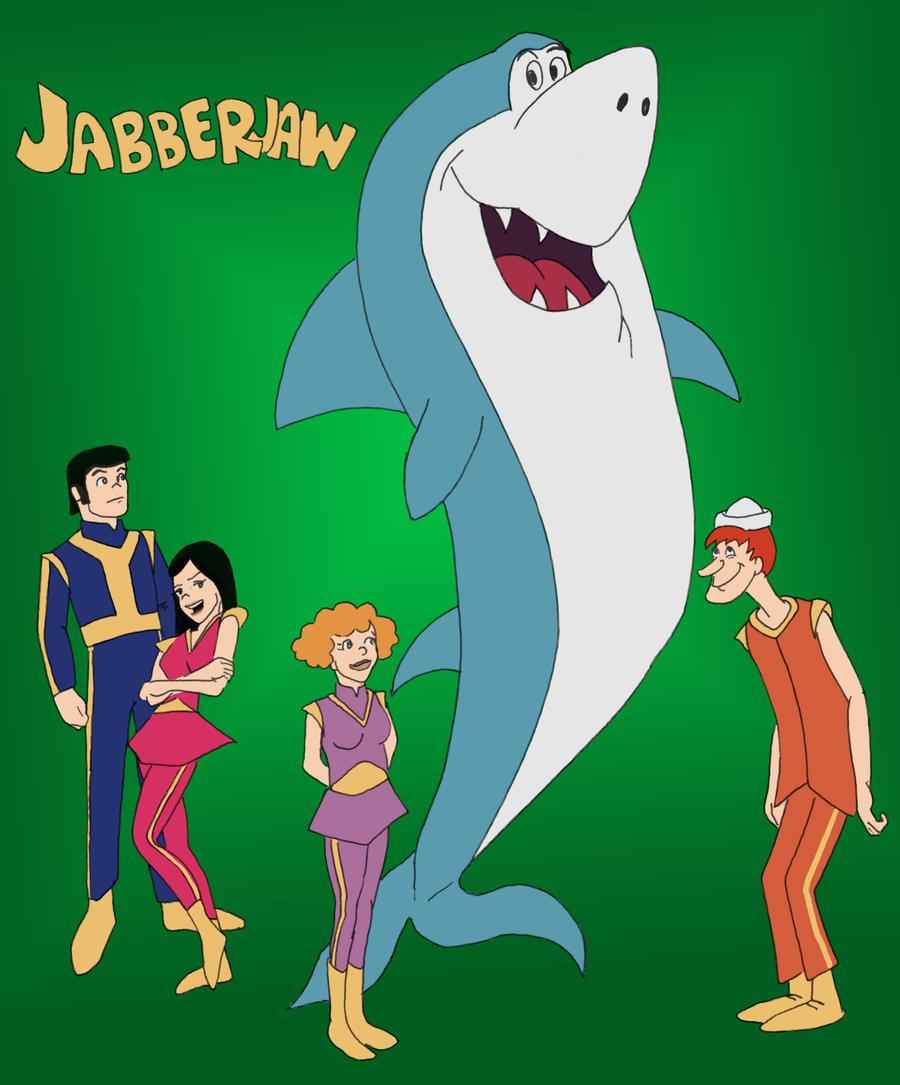 jabberjaw cartoon - photo #3