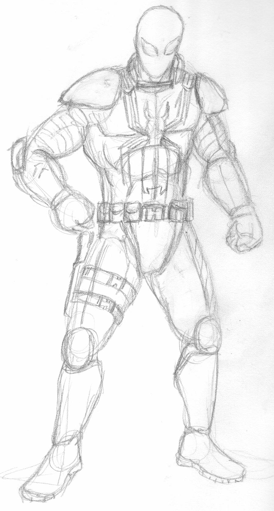 Buzztopics Keywords Suggestions for Good Agent Venom Drawings