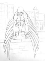 DSC Vulture by pedlag