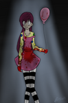 Elements of Hysteria- PinkiePie (Finished)