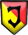 Jagiellonia dock icon by LongmanPL