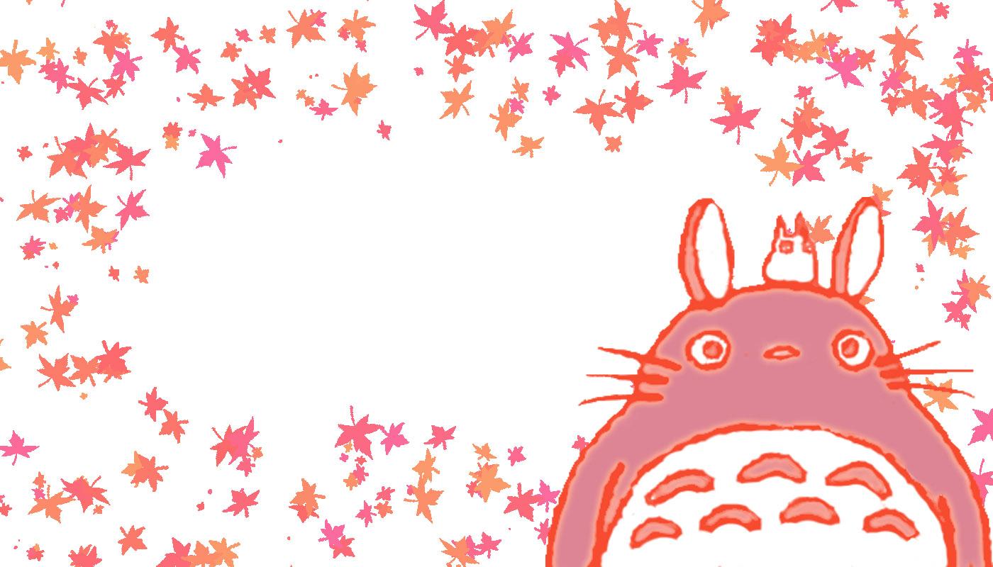 Totoro Wallpaper By Dark Slayer86 On Deviantart