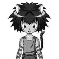 Jake (manga style)