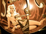 Sexy Guitar