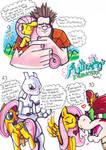 Fluttershy's Encounters