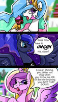 Part One: Mind Your Royal Canterlot Manners