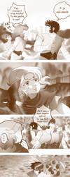 Goldies parodie 9 by Korin2b