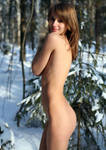Vika in the forest_x0