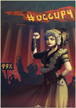 Rise Up : Occupy