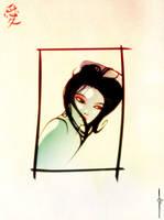 :_Geisha_1_: by call-me-Hk