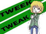 Tweek Tweak