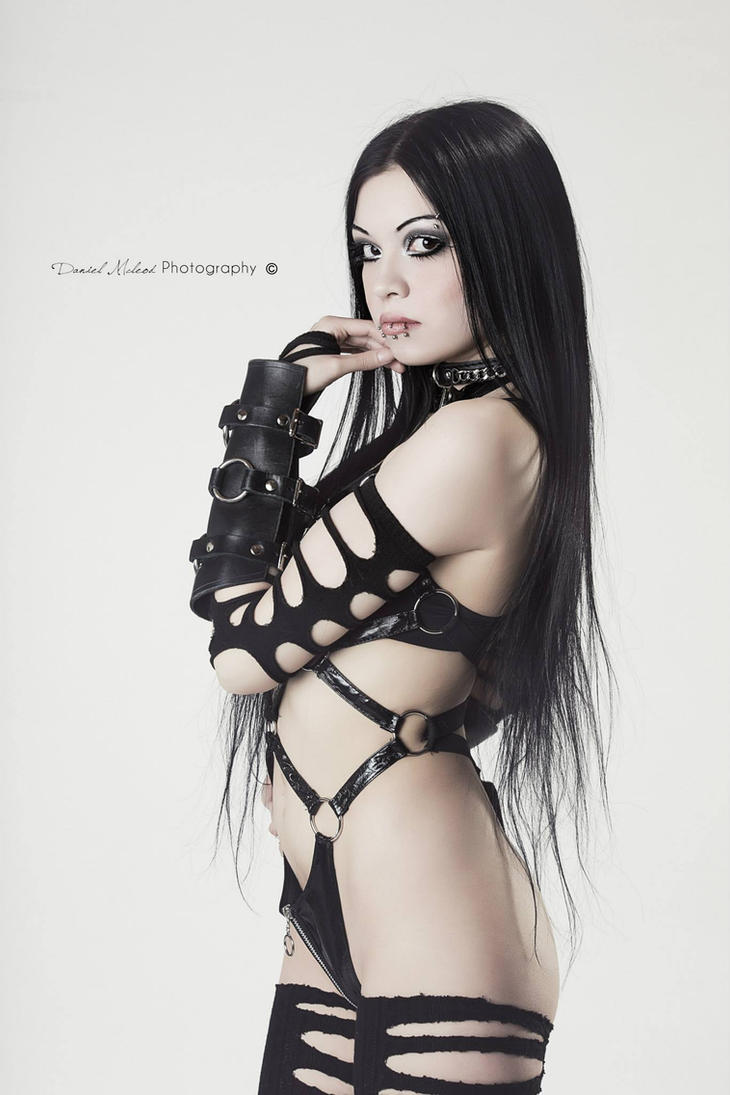 Join told Nude cyber goth girl share your