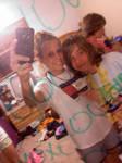 Me and Vikki xD