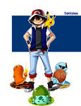 Ash and starters