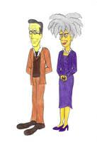 The parents of a criminal by Violeta960
