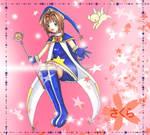 Sakura Starry Heavens